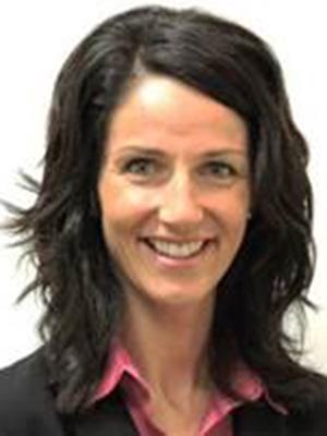 Susan Peddle