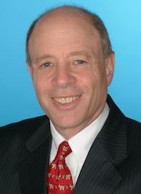 Doctor Peter Doubilet