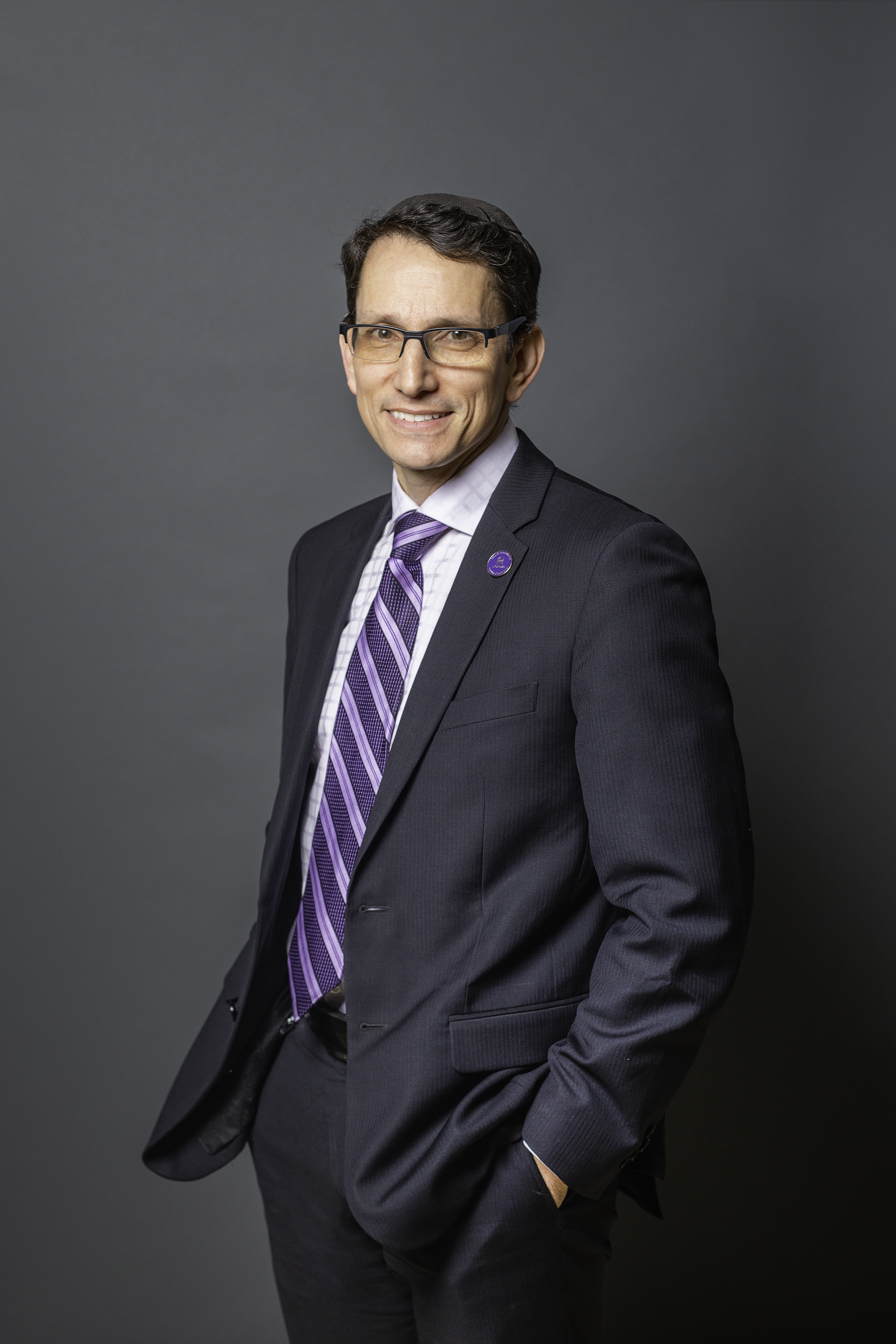 Dr. Richard Aviv