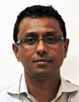 Dr. Adnan Sheikh