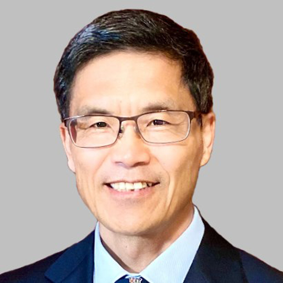 Photo of Dr. Lisheng Wang
