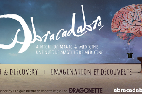 Abracadabra: A Night of Magic & Medicine