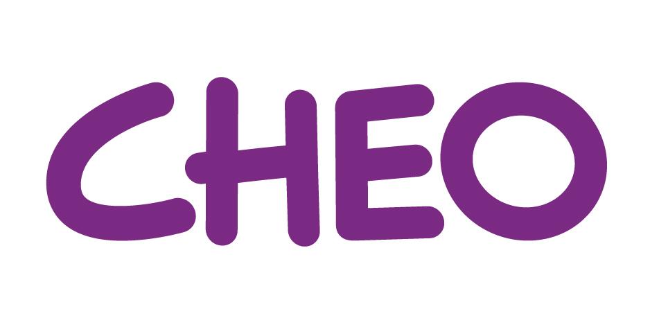 Logo of CHEO