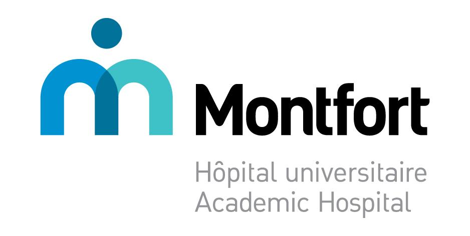Logo of Montfort Hospital