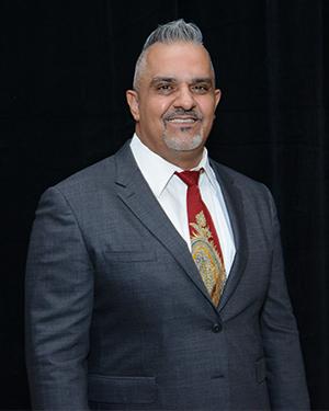 Dr. Alireza Jalali