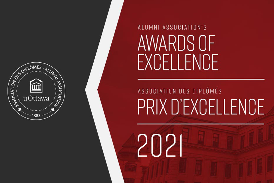 Alumni Awards of Excellence