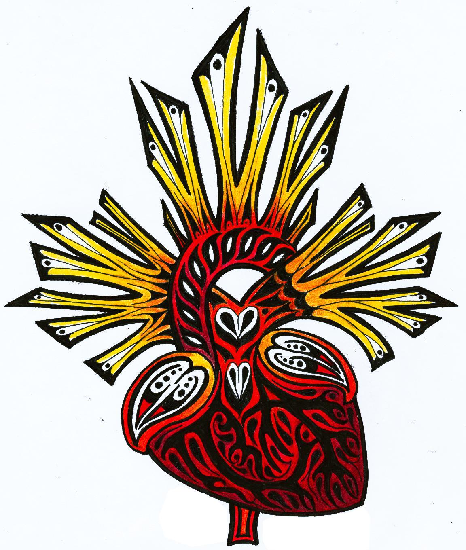 Andrea Zumrova's winning design.