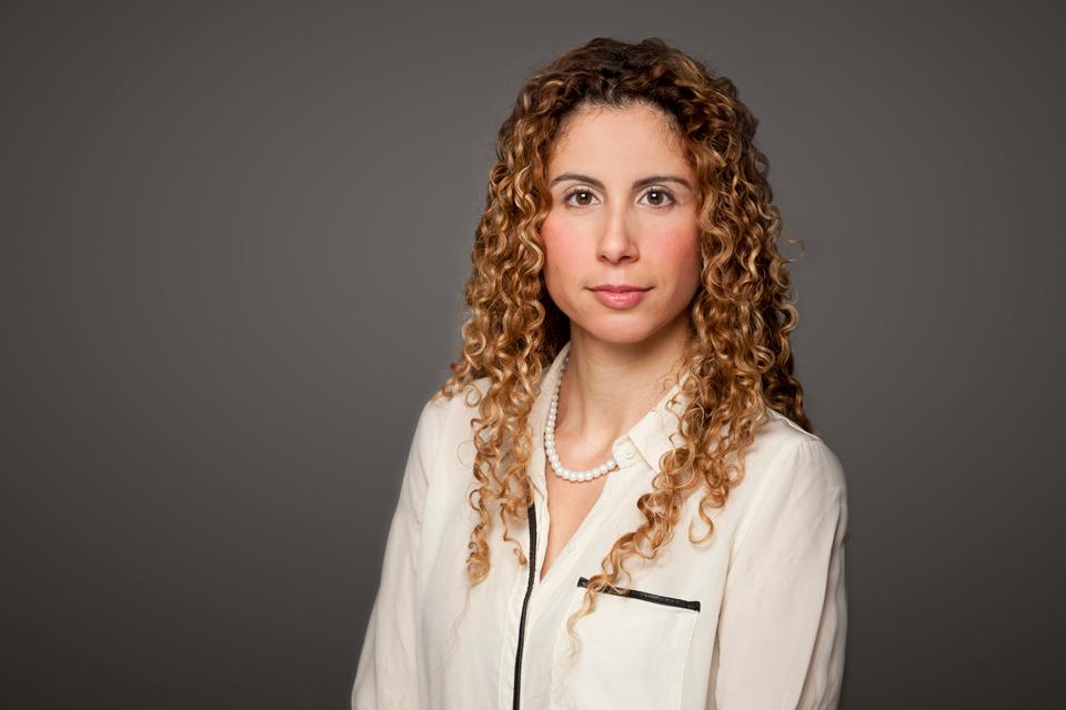 Photo of Dr. Mireille Khacho
