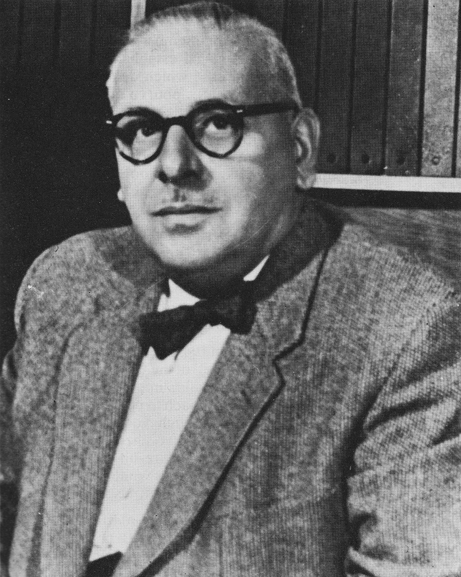 Dr. Arthur Richard