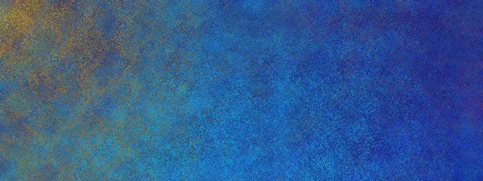 Plain blue textured background