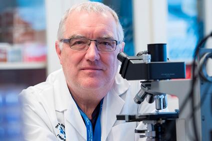 Dr John Bell