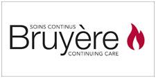logo de Bruyere Continuing Care