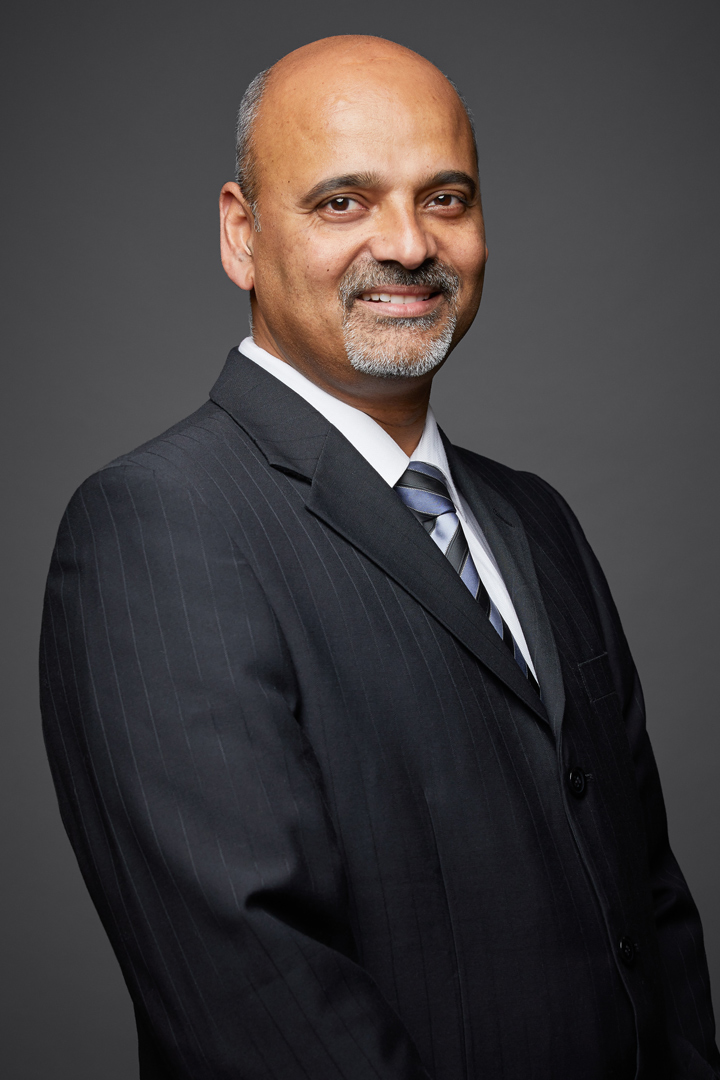 Dr. Santanu Chakraborty
