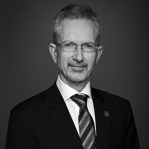 Dr. Jacques Bradwejn