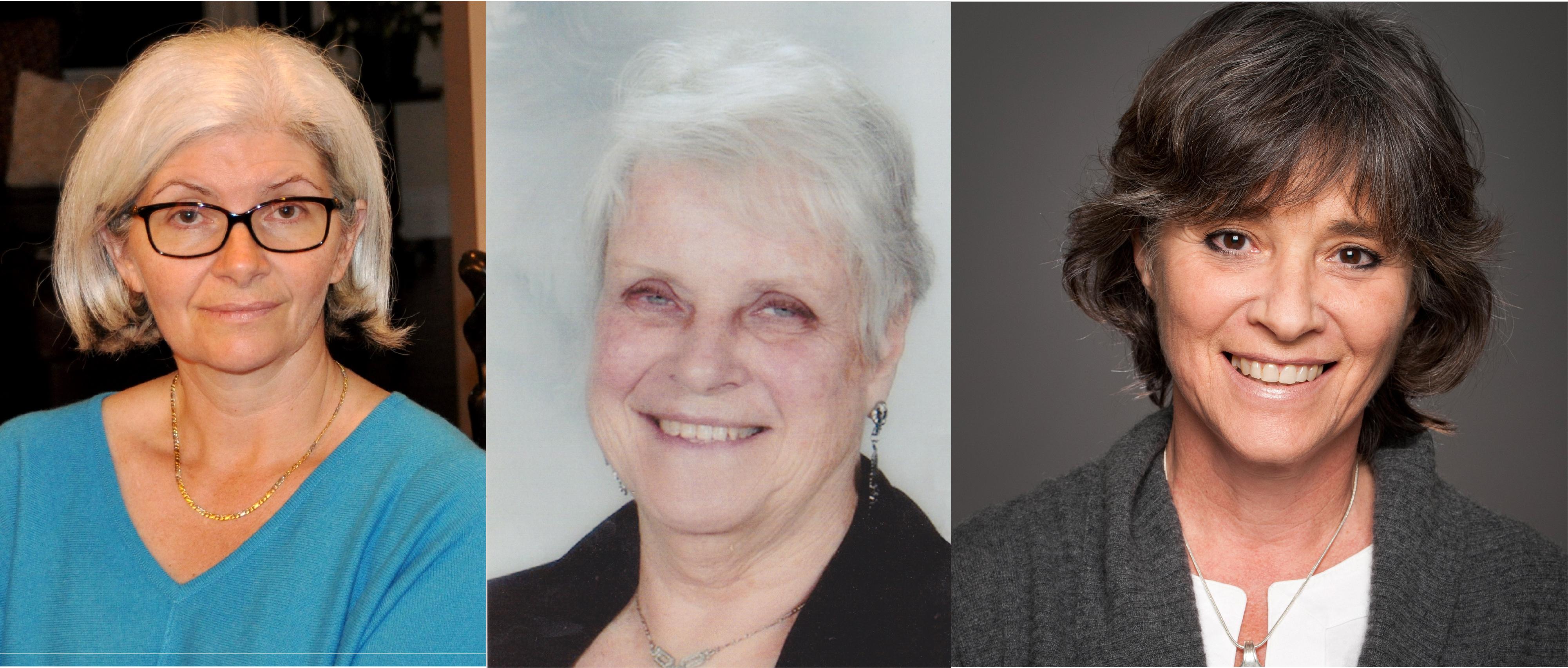 four laureates