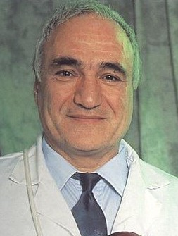 Photo of Dr. Tofy Mussivand