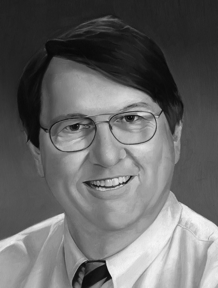 Dr. Peter Walker