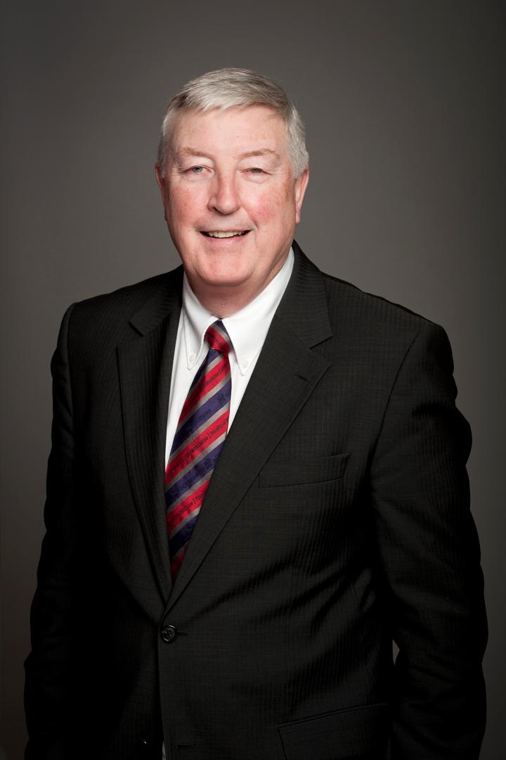 Dr. Ciarán Duffy