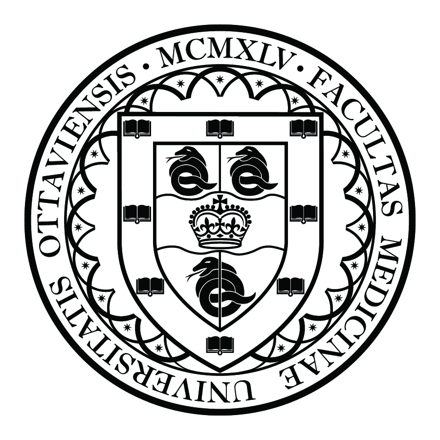 The Faculty of Medicine seal