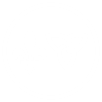A graphic icon representing the fleur-de-lis and the Ontario trillium flower.