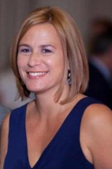 Gillian Lord