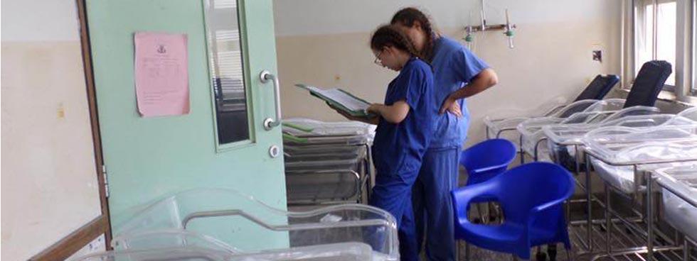 La concentration en santé mondiale