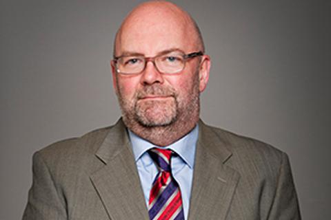 Dr. Grim Shaw