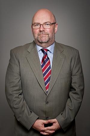 Dr. Jeremy Grimshaw