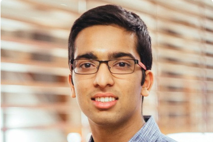 Photo of Keshav Goel