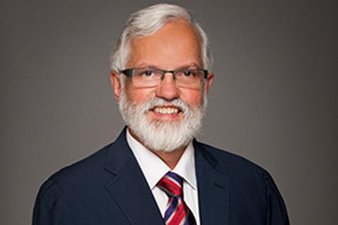 Dr. Ronald Labonté