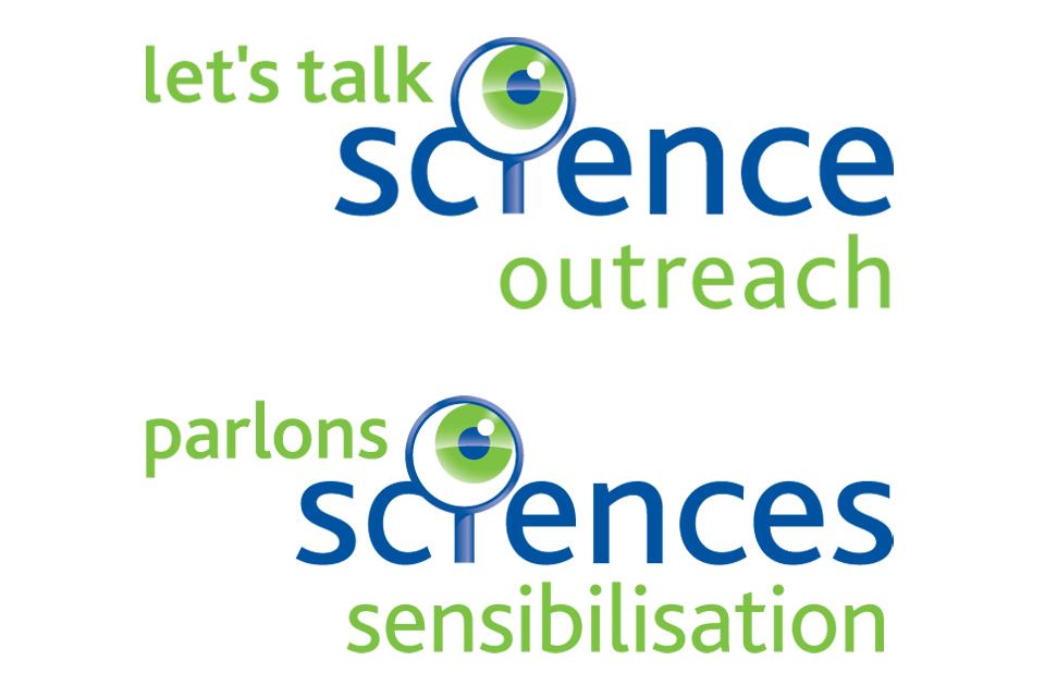 Let's Talk Science Outreach logo