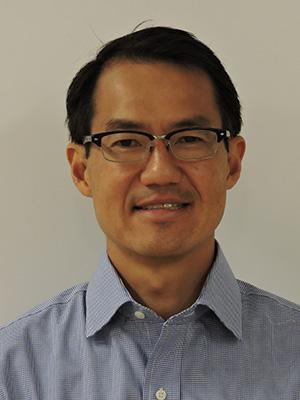 Dr. Cheemun Lum headshot
