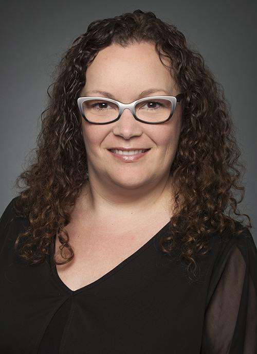 Dr Manon Denis-LeBlanc