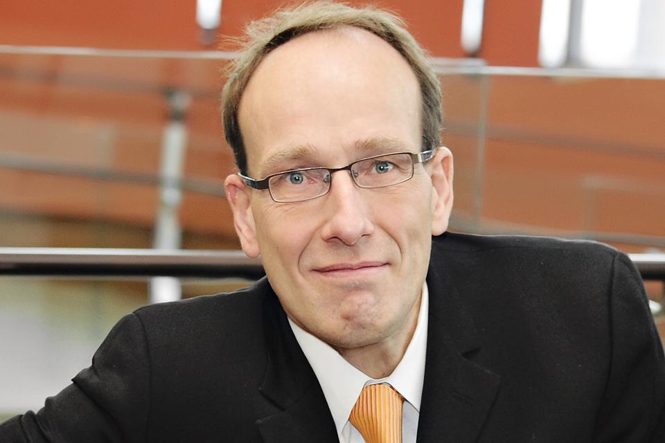 Dr. Georg Northoff