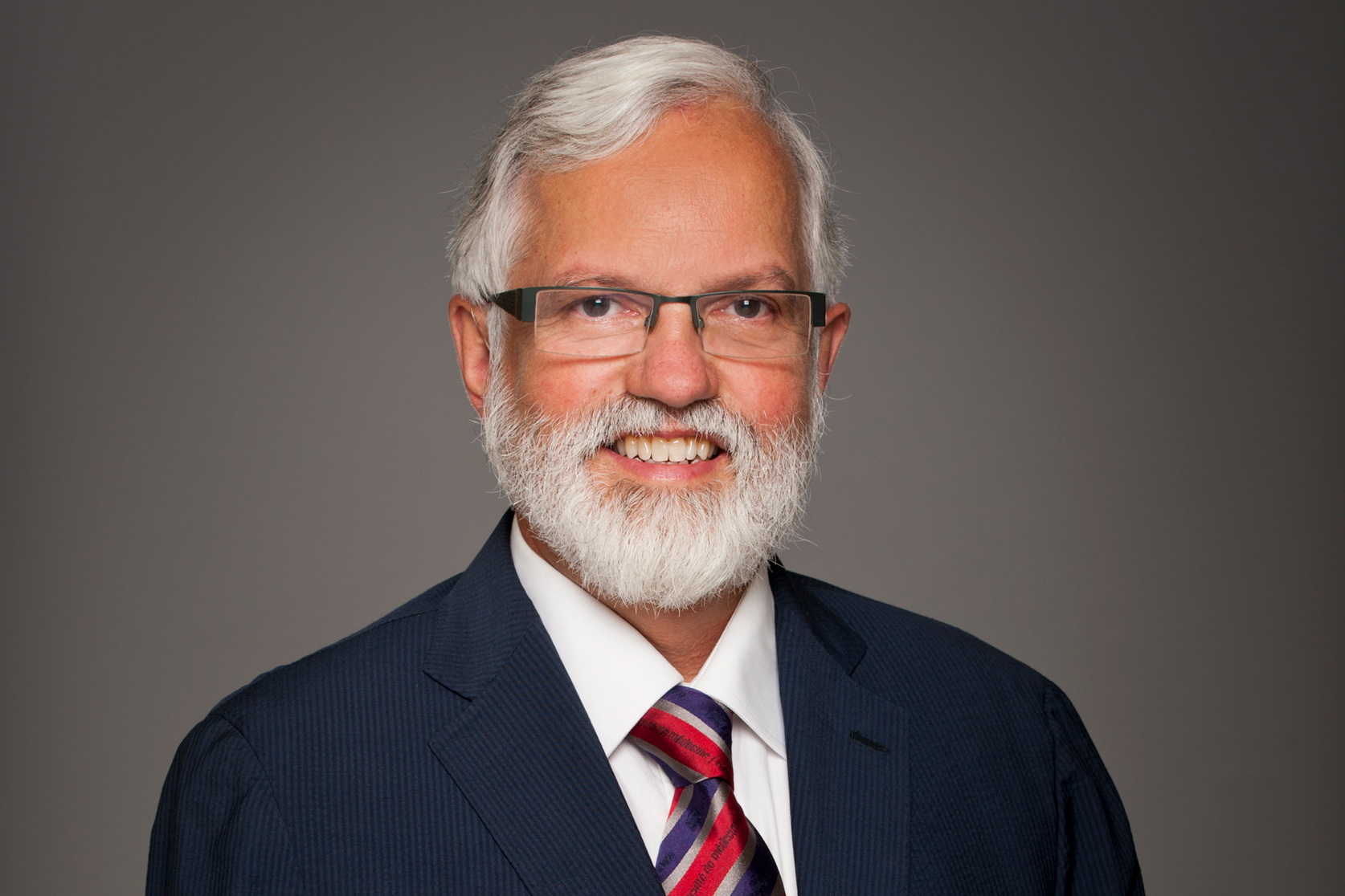 Dr Ronald Labonté