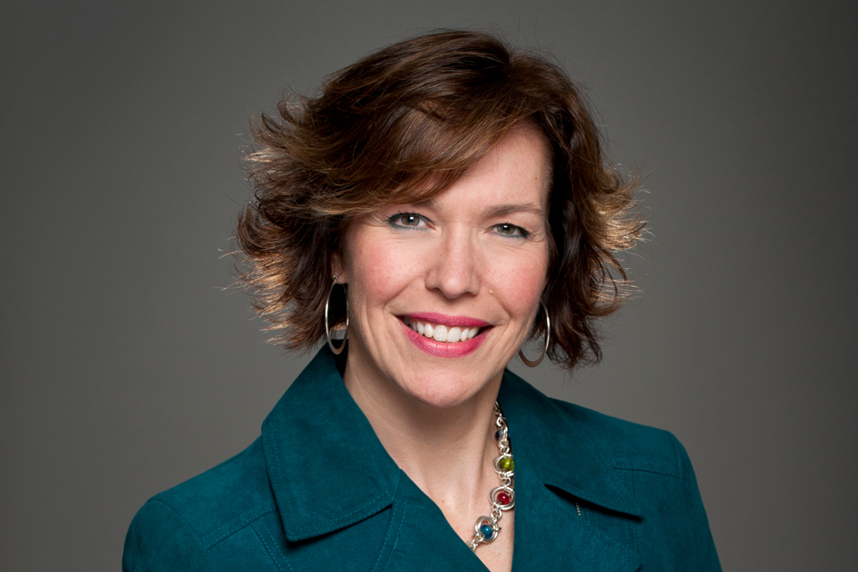 Photo of Dr. Caroline Gérin-Lajoie