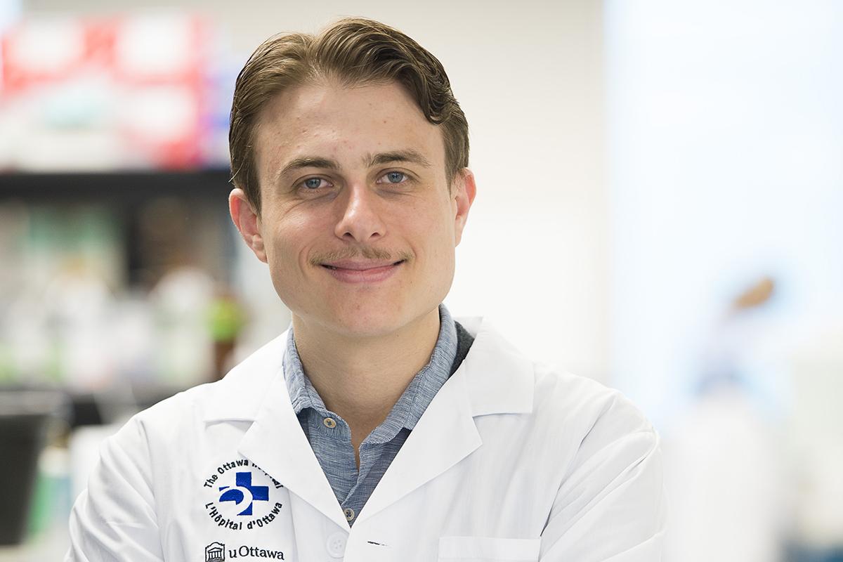 Dr. Michele Ardolino