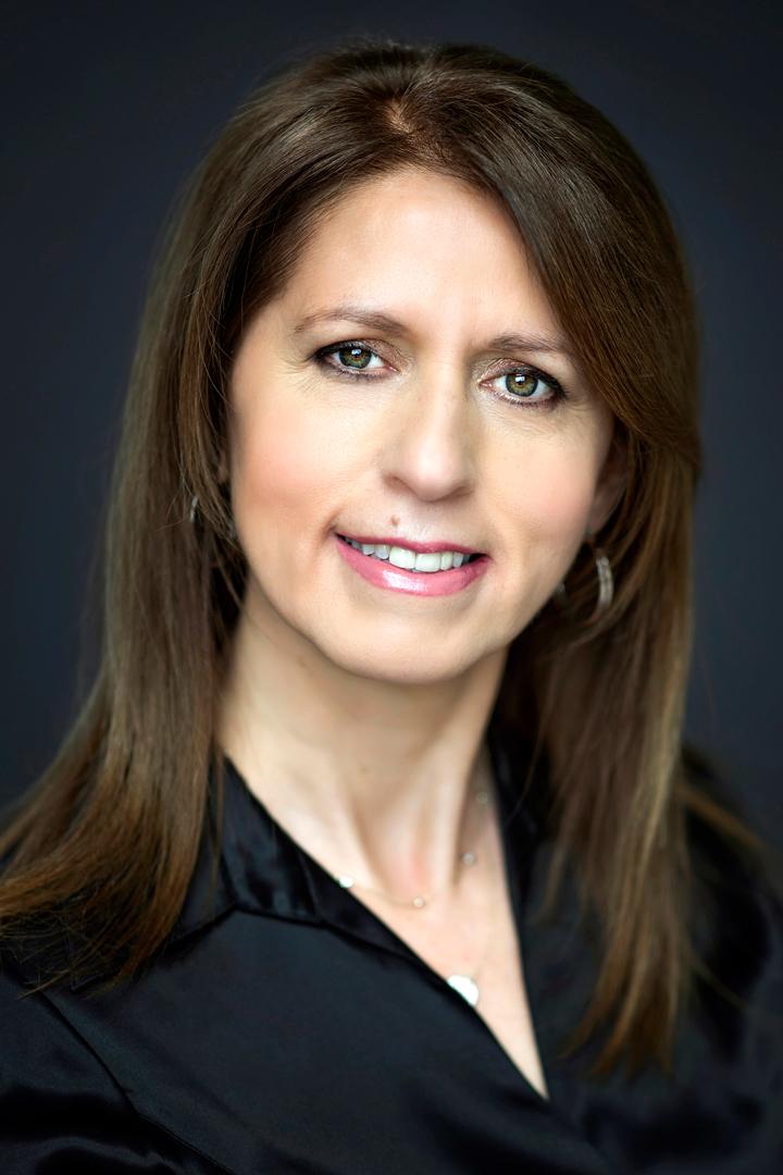 Dr. Mona Jabbour