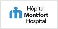 Logo of Montfort Hospital