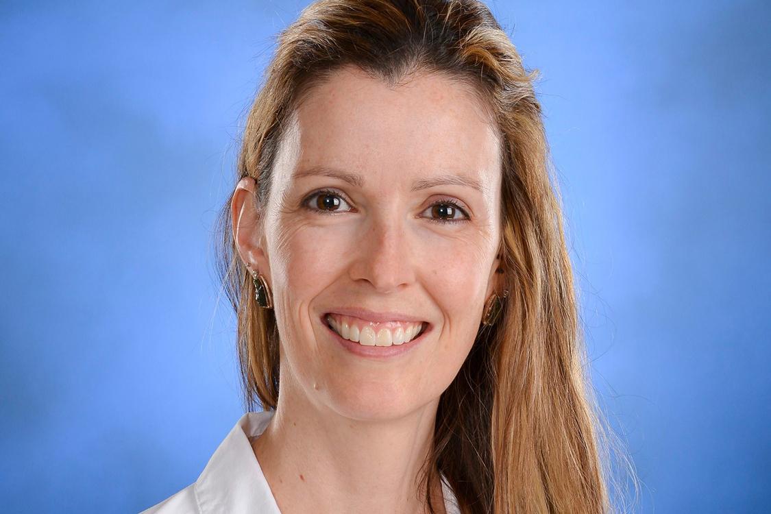 Dr. Catherine Moran