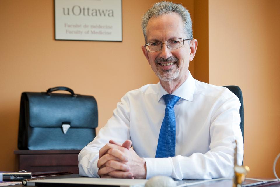 Photo of Dr. Bradwejn.