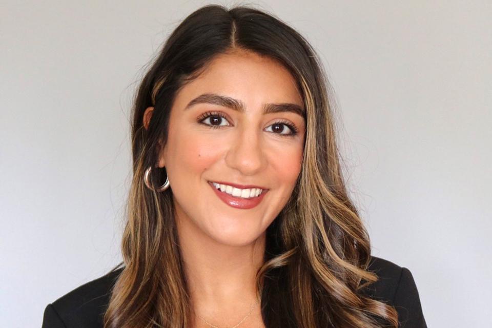 Romina Fakhraei