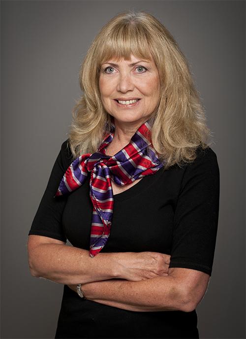 Dr. Ruth Slack