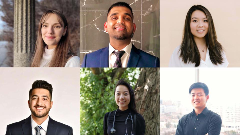 Social Accountability Student Advisory Committee