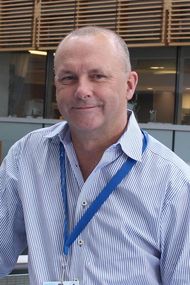 Dr. Simon Hatcher
