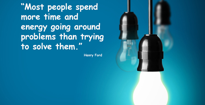 Hendry Ford's quote