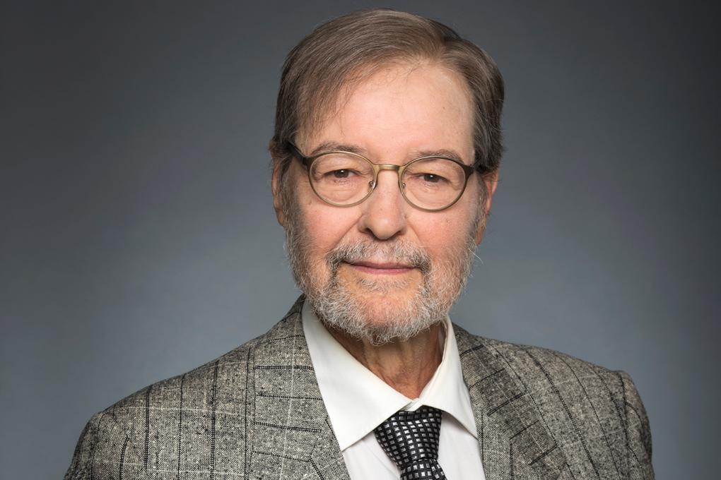 Dr. Robert Spasoff