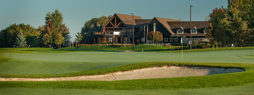 Image du Marshes Golf Club