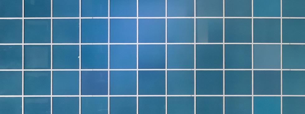 Plain light blue textured background.