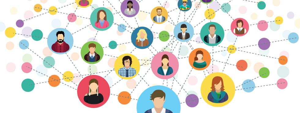 interconnexion de réseaux virtuels